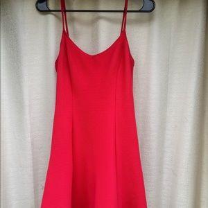 Red Hot 🔥 Mini Dress